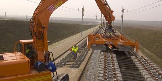 La Ligne à Grande Vitesse Tanger-Kenitra un Projet Innovant