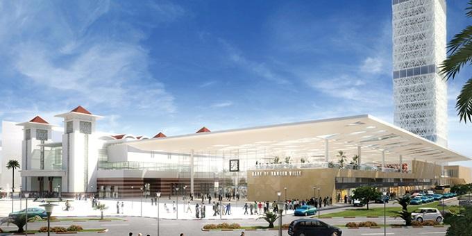 La Gare De Tanger Démarra Prochainement